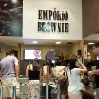 Foto tirada no(a) Empório Brownie por Rodrigo P. em 7/13/2013