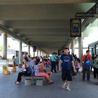 Photo taken at Terminal Papicu by Rodrigo P. on 3/26/2013