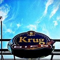 Foto tirada no(a) Krug Bier por Nathalia G. em 2/17/2013
