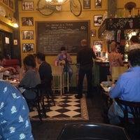 Photo taken at Chez Papé by Miki D. on 5/14/2014