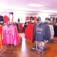 Photo taken at BGSU Bookstore by Hamid A. on 7/19/2013