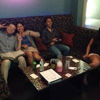 Photo taken at Karaoke Wow! by Jude T. on 7/27/2013