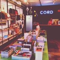Photo taken at CORD by Jude T. on 4/13/2014