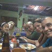 Photo taken at Rancho da Boiúna by Marcio M. on 8/28/2014