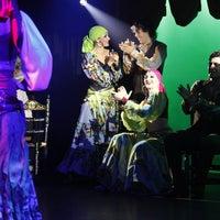 Foto tomada en Sala El Embrujo por Jose S. el 12/23/2014