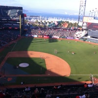 Foto tomada en Section 308 View Reserved  por Brad P. el 7/20/2013