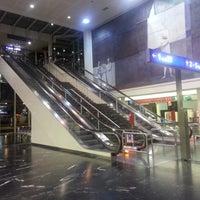 Photo taken at Klagenfurt Hauptbahnhof by Andres K. on 9/25/2012