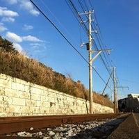 Photo taken at チャペルマリンマリアージュ by つ on 12/24/2012