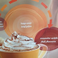 Photo taken at Starbucks by Eddie M. on 10/8/2012