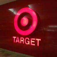 Photo taken at Target by Brandon H. on 2/22/2013