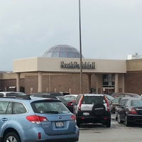 Photo taken at SouthPark Mall by Brandon H. on 1/5/2013