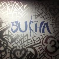 Photo taken at Sukha Arts Center by Christine C. on 10/12/2012