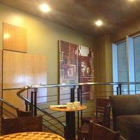 Photo taken at Starbucks Coffee by Efren P. on 5/28/2013