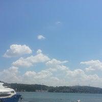 7/3/2013 tarihinde Gökalp E.ziyaretçi tarafından Arnavutköy Balıkçısı'de çekilen fotoğraf