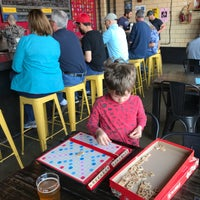 Photo taken at Station 26 Brewing Company by Paul H. on 4/22/2018