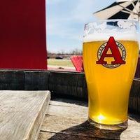 Foto tirada no(a) Avery Brewing Company por Paul H. em 4/15/2018