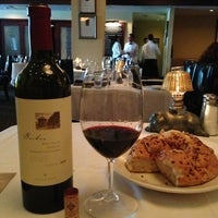 Photo taken at Morton's The Steakhouse - Boca Raton by Judy B. on 8/30/2013
