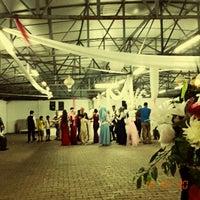 Photo taken at Yalıköy Düğün Salonu by Abdullah S. on 7/30/2016