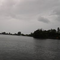 Photo taken at Telaga Sarangan by Ayumala P. on 12/15/2013