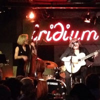 Foto tirada no(a) The Iridium por bri9ett em 7/23/2013