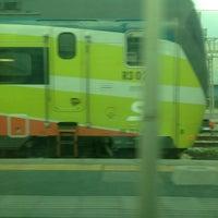 Photo taken at Stazione Camnago - Lentate by Fabrizio S. on 5/2/2013
