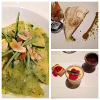 Photo taken at Osteria del Sass by Fabrizio S. on 8/30/2014