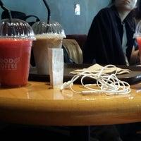 Photo taken at GOOD COFFEE by yongah c. on 5/5/2013