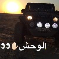 Photo taken at احلى كشته مع شباب by saleh A. on 2/28/2015