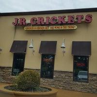Photo taken at J.R. Crickets by Brenda D. on 8/2/2017
