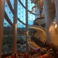 Photo taken at Crowne Plaza Hong Kong Kowloon East by The R on 9/6/2013