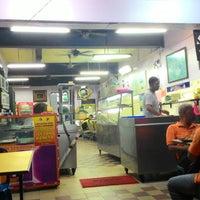 Photo taken at Restoran Nur by Fadly H. on 12/15/2014