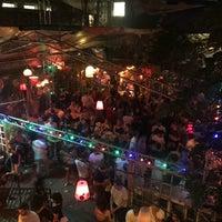 Photo prise au Szimpla Kert Ruin Pubs par Maria le7/22/2018