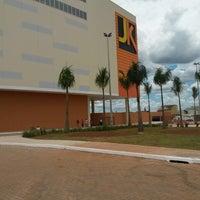 Foto tirada no(a) JK Shopping por Flavio C. em 11/17/2013