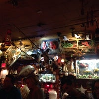 Photo taken at Billy & Madeline's Red Room Tavern by Jamie F. on 9/26/2014