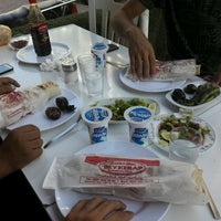 Photo taken at Şanlıurfa bey kebap by Abdurrahman A. on 8/29/2016