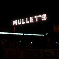 Photo taken at Mullet's by Warren H. on 10/19/2012