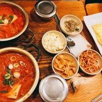 12/16/2017에 Sandy H.님이 김북순 큰남비집에서 찍은 사진