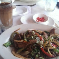 Photo taken at Lệ Ánh's Vietnamese Restaurant by Travis B. on 6/22/2013