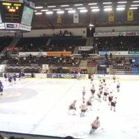 Foto tomada en Zimní stadion Luďka Čajky por Martin P. el 3/5/2013
