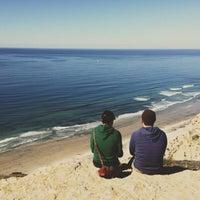 11/12/2012 tarihinde Minnow P.ziyaretçi tarafından La Jolla Cliffs'de çekilen fotoğraf