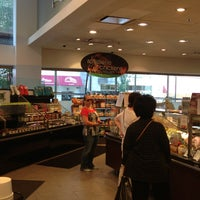 Photo taken at Food Emporium by Ksenia A. on 7/4/2013