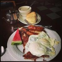 Photo taken at 22nd Street Station Café by Ryan S. on 8/12/2013