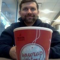 Photo taken at McDonald's by Miranda M. on 12/24/2012