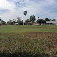 Photo taken at Arizona Golf Resort by Ul Z. on 7/28/2014