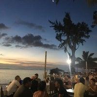 Photo taken at Coco Beach - Hacienda by julie 😸😸😸 p. on 1/21/2018