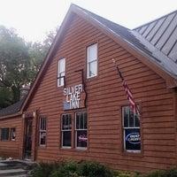 Photo taken at Silver Lake Inn by Brett C. on 5/31/2015
