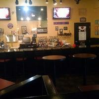 Photo taken at Aurelio's Pizza - Joliet by Brett C. on 10/10/2014