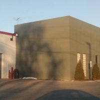 Photo taken at Gerber Collision & Glass - CLOSED by Brett C. on 1/30/2015