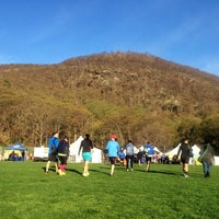 Photo taken at The North Face Endurance Challenge by Scott C. on 5/4/2014