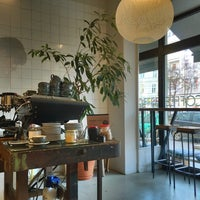 Photo taken at CAMON Coffee by Lenara V. on 1/22/2017